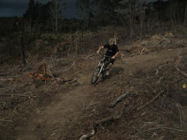 Trail Assasin
