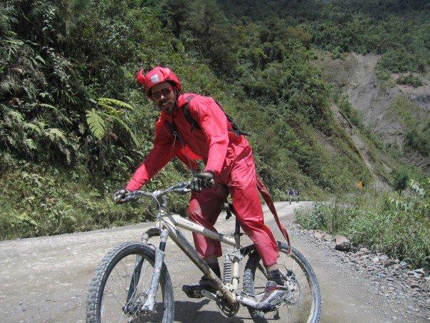 Bolivia guiding 2