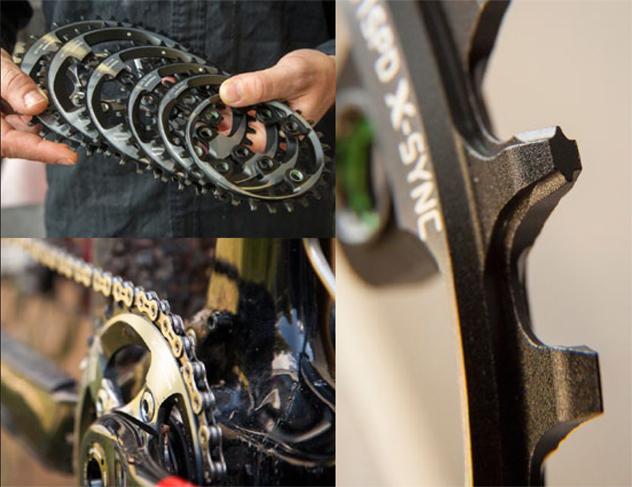 XX1-Chain-Ring