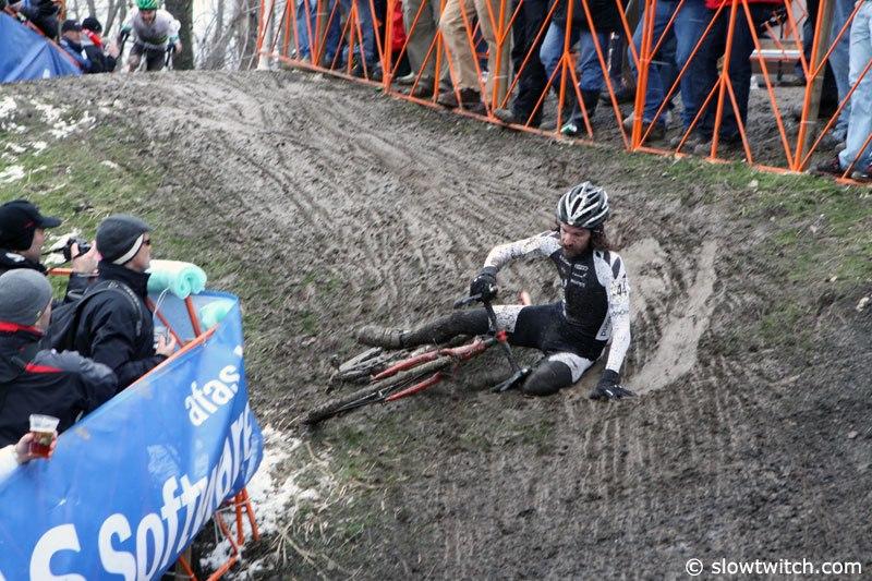 Alex slip