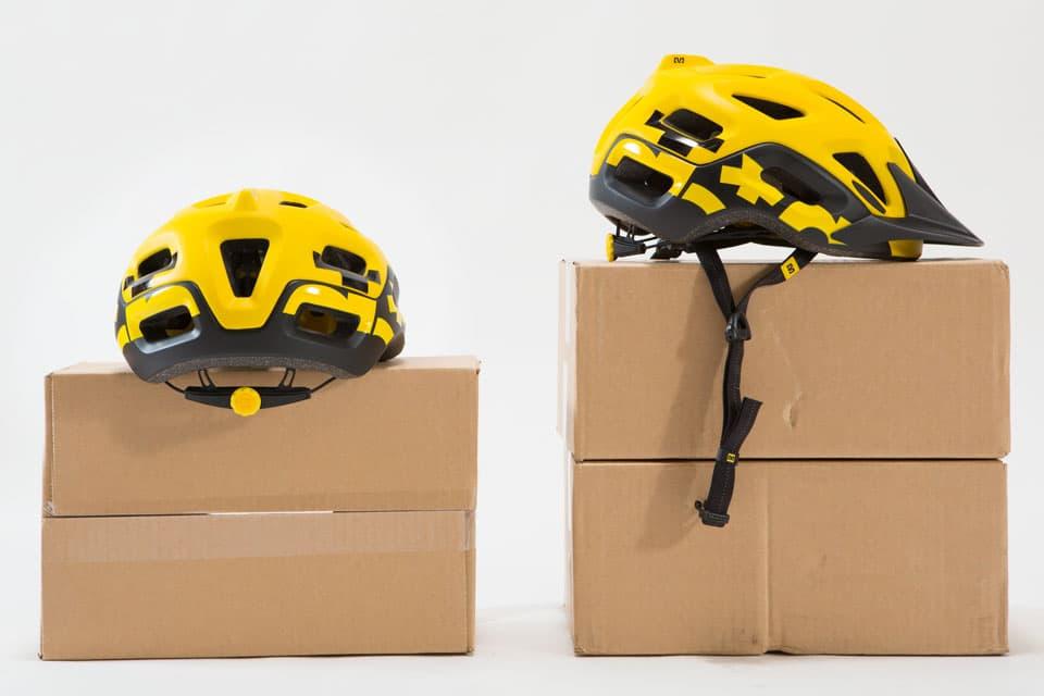 Mavic-Notch-helmet